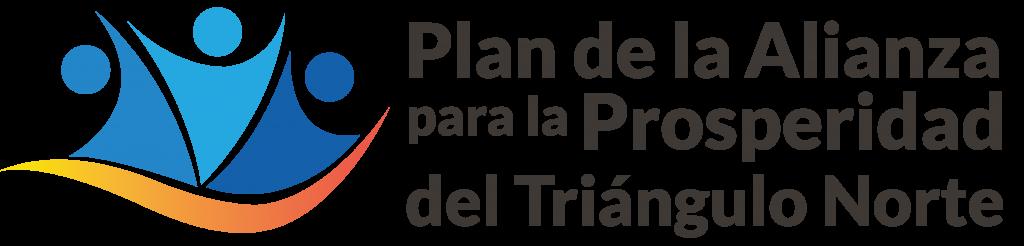 logotipo Plan de la Alianza para la Prosperidad
